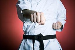 Karate Injuries