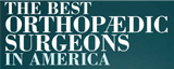The Best Orthopaedic Surgeons in America