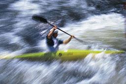 Kayaking Injuries