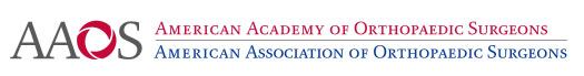 american-academy-of-orthhopaedic-surgeons